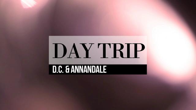 Day Trip D.C. & Annandale